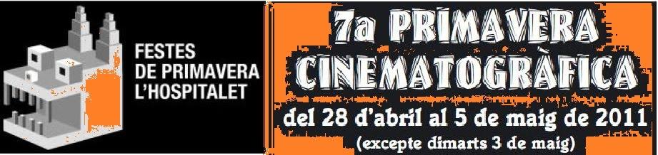 PRIMAVERA CINEMATOGRÀFICA