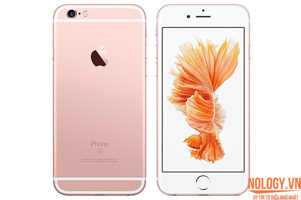 Đánh giá hiệu năng của Iphone 6s plus