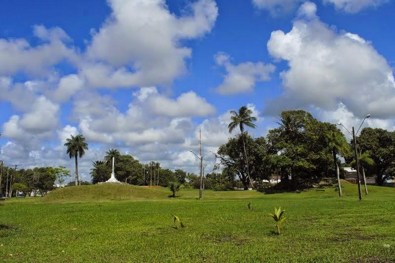 Praça do Forte