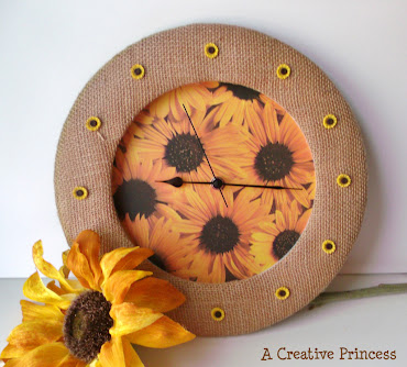 #11 Clock Design Ideas