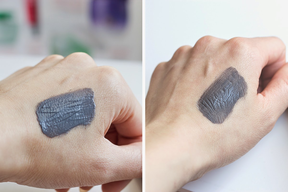 origins clear improvement active charcoal mask before and after