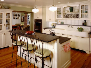 5 tips to decorate your kitchen with rustic style