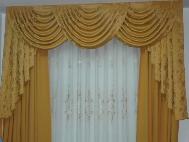 Cortina per cortinas modernas per modelos de cortinas for Cortinas elegantes para sala