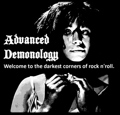 Advanced Demonology