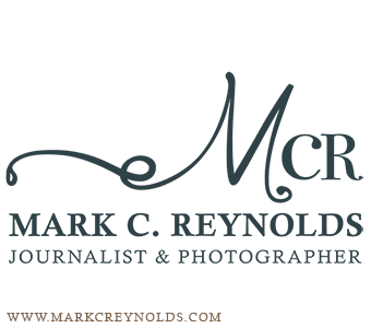 Mark C. Reynolds Blog