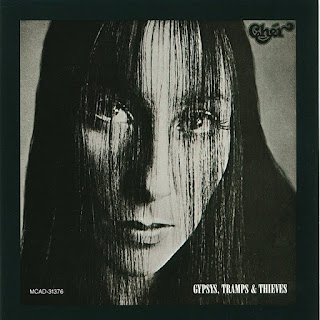 Cher - Gypsies, Tramps And Thieves - On Gypsies, Tramps And Thieves Album (1971)