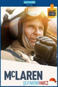 McLaren: La inspiradora historia de Bruce McLaren (2016) 1080p Latino