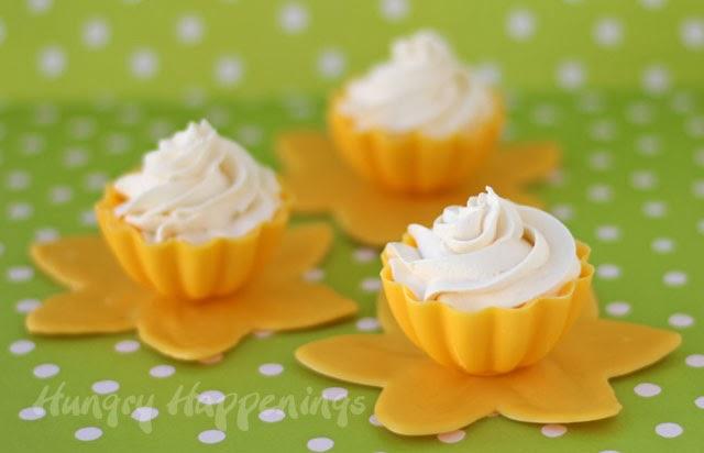 Spring dessert recipe