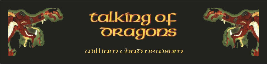 Talking of Dragons
