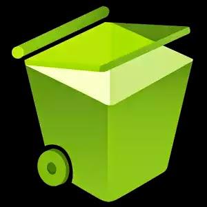 Aplikasi Android Mengembalikan Berkas File Data Yang Terhapus