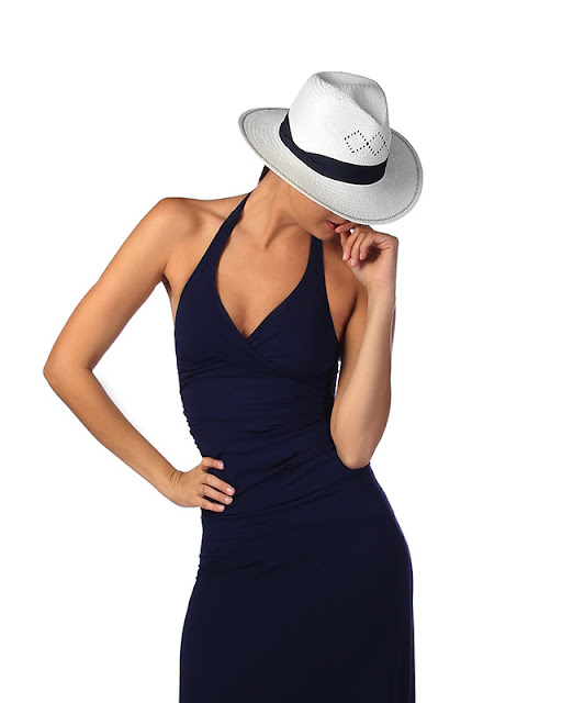 Belize Fedora Sun Hat