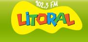 Rádio Litoral FM de Vitória ao vivo