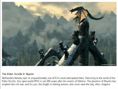 Most Anticipated Games of 2011 Seen On www.coolpicturegallery.us