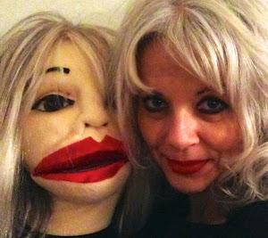 Stella and Linda