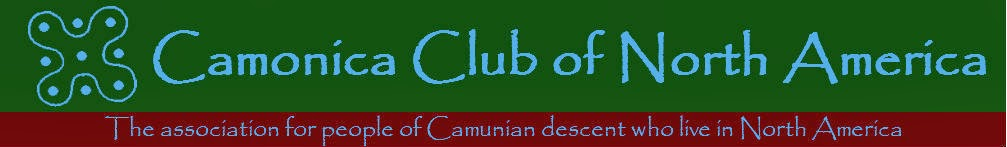 Camonica Club of North America