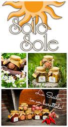 Prova le specialità siciliane di SOLO SOLE