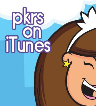 Pkrs on ITunes