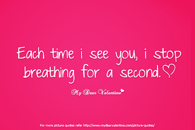 I Love You Quotes for him #4