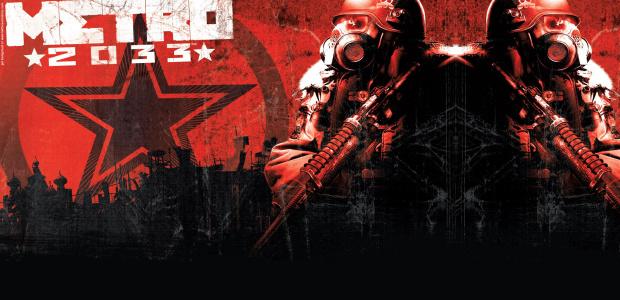 Metro 2033 Full Game
