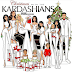 The Kardashian Family's Release 2015 Christmas Card | PHOTO