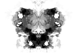 Macchia di Rorschach