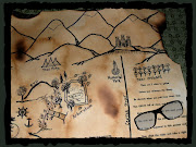 Provo Treasure Map