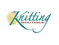 Tier 1 Sponsor: The Knitting Boutique