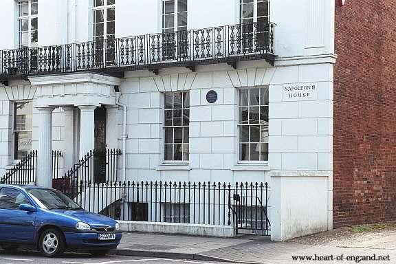 Victoria House Leamington Spa