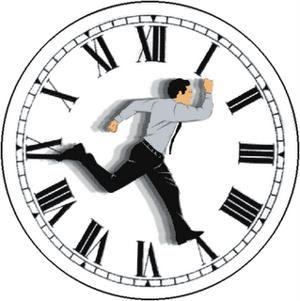 Tempo para Deus