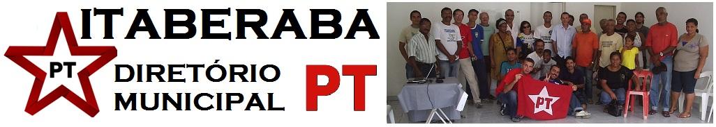 Partido dos Trabalhadores PT Itaberaba