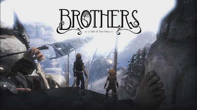 Brothers: A Tale of Two Sons PC Game