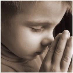 Faça seu pedido de oração