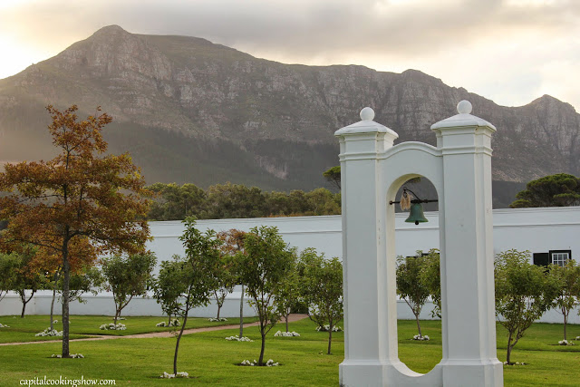 The Steenberg