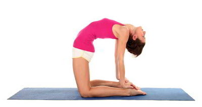 how do power yoga beginner