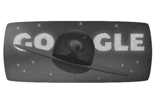 Google / Doodle 66º aniversario Roswell