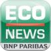 EcoNews BNP Paribas
