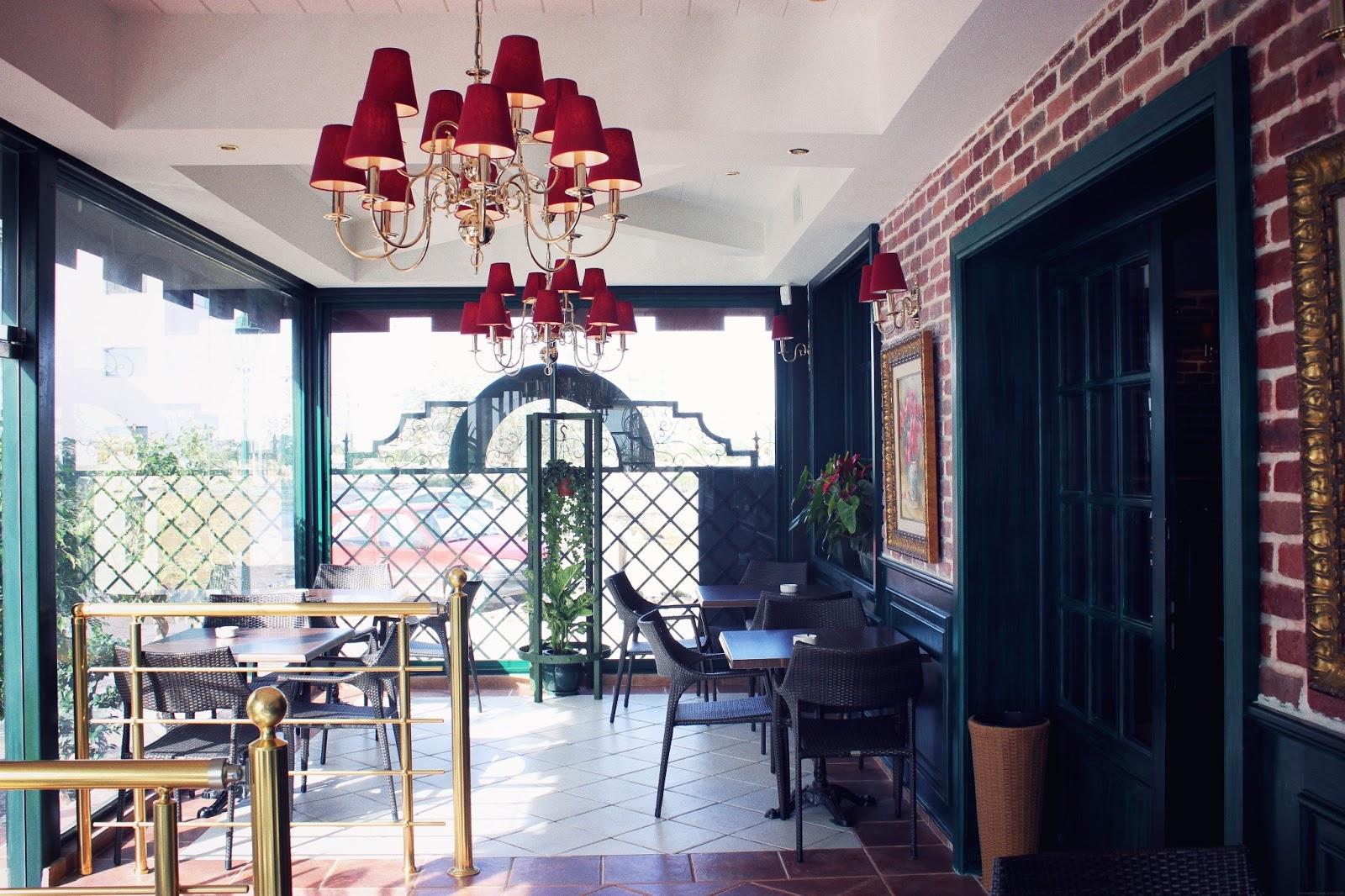 Un dimanche du c t jardin - Restaurant cote jardin lac 2 ...