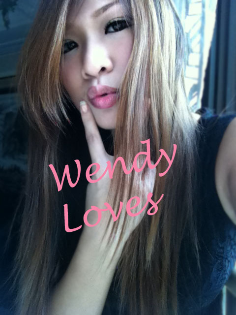 ♥ WendyYang ♥
