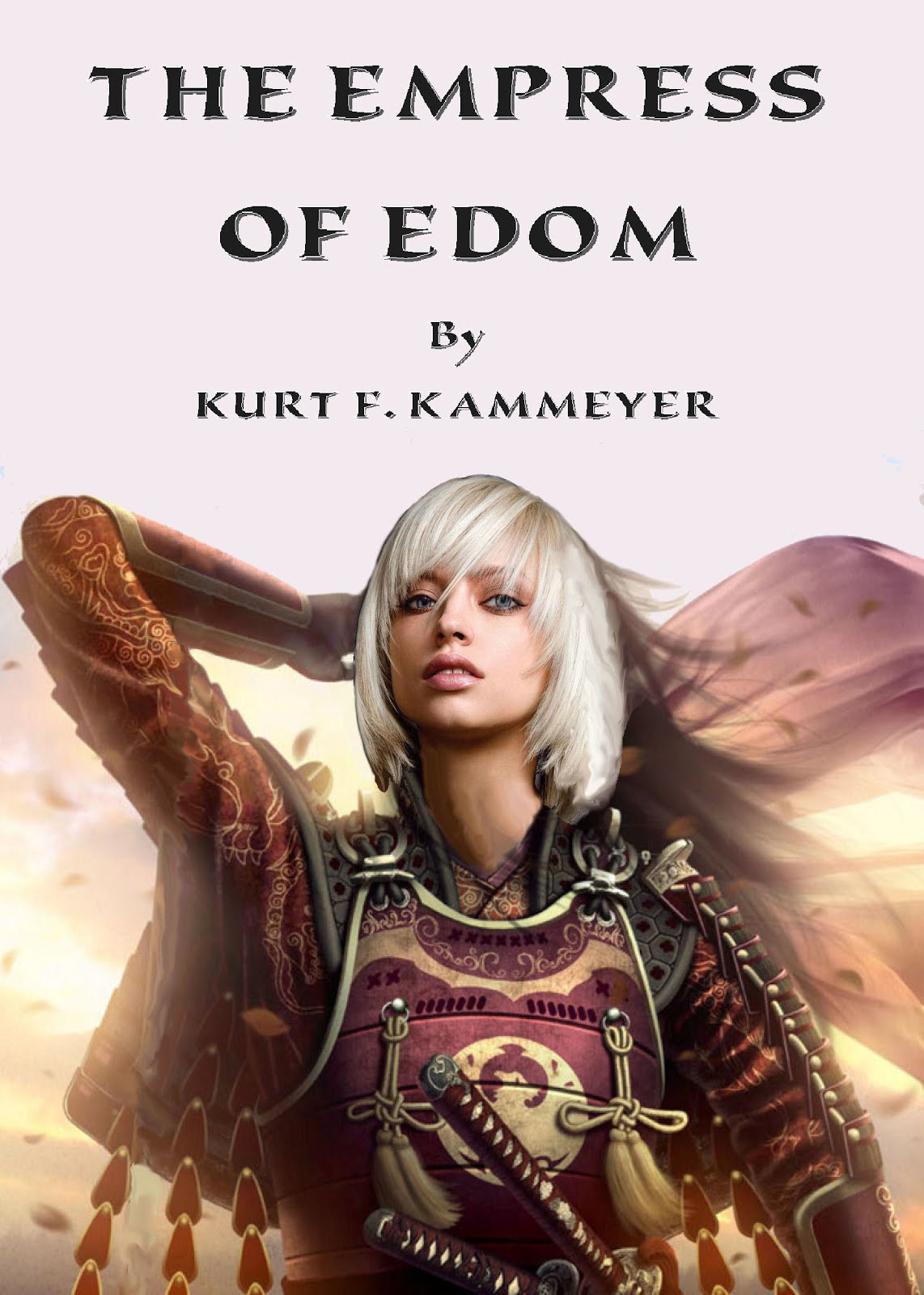 The Empress of Edom
