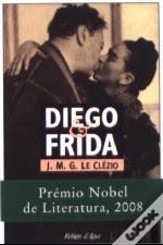 Mesinha de Cabeceira: Diego & Frida