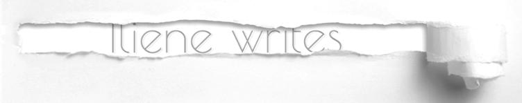Iliene writes