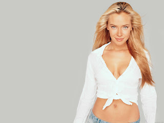 Kristanna Loken Wallpapers
