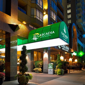 Immigration Entry Assessment Fee  | Cascadia Hotel and Suites Scam