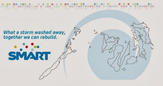 Smart restored 100 mobile networks in Visayas