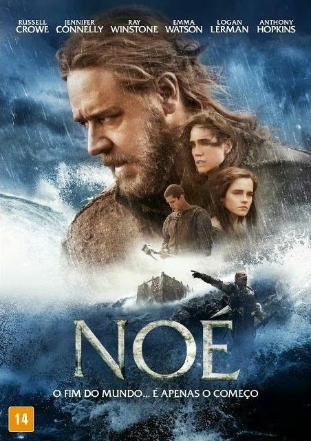 Filme Noé Dublado AVI BDRip