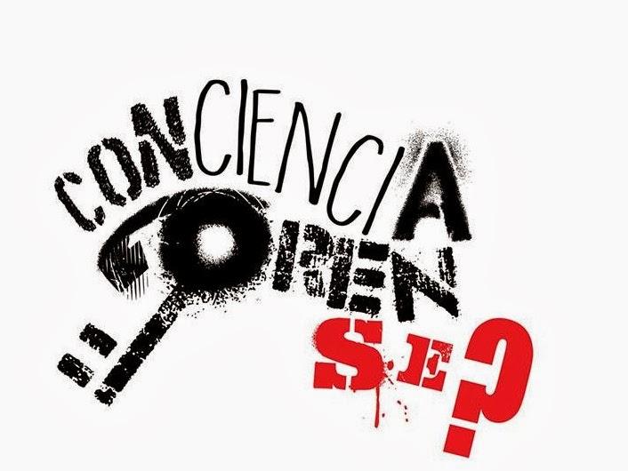 ConCiencia Forense