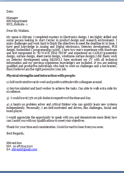 how to write cover letter how to write cover letter