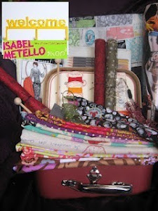 ♥ welcome to isabel metello ® ecoshop on rebranding...soon a new ecofashion collection will burst