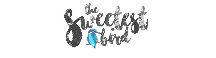 The Sweetest Bird | Beauty & LifeStyle Blog