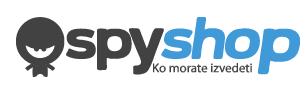 Spy Oprema - Ko morate izvedeti